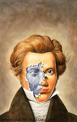 Soren Kierkegaard Image from achipictor.com