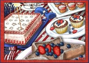 PICNIC_FOOD_Wallpaper_JxHy