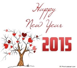 Happy-New-Year-2015-Tree