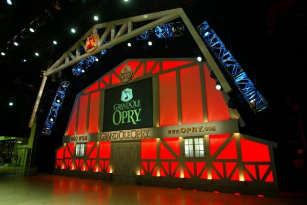 """Grand Ole Opry"" Nashville, Tennessee Photo from tripadvisor.com"
